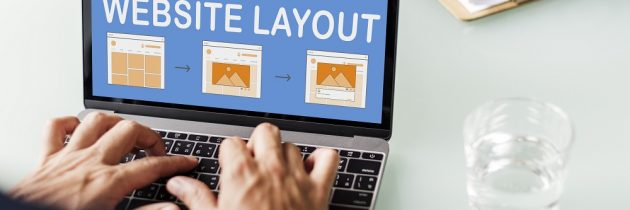 How web designers improve the online presence of your websites?